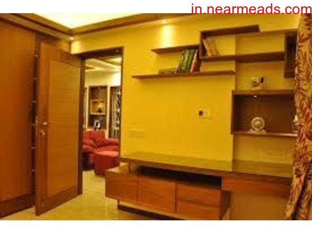 Internal Affairs Interior Designer Kolkata - 1