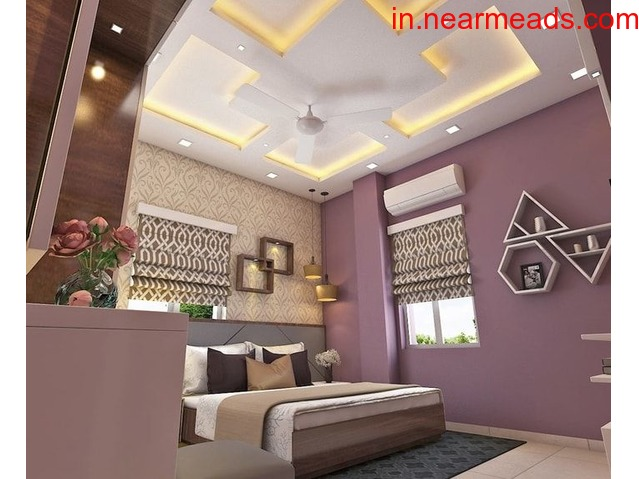 Best Luxury Interiors – Design Your Home Beautifully - 1