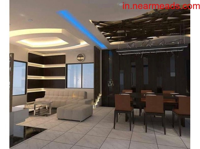 ZED Interiors – Best Solutions to Design Homes and Offices - 1