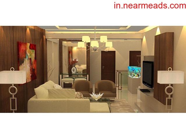 Shruti Sodhi – Best Interior Designer Services in Delhi - 1