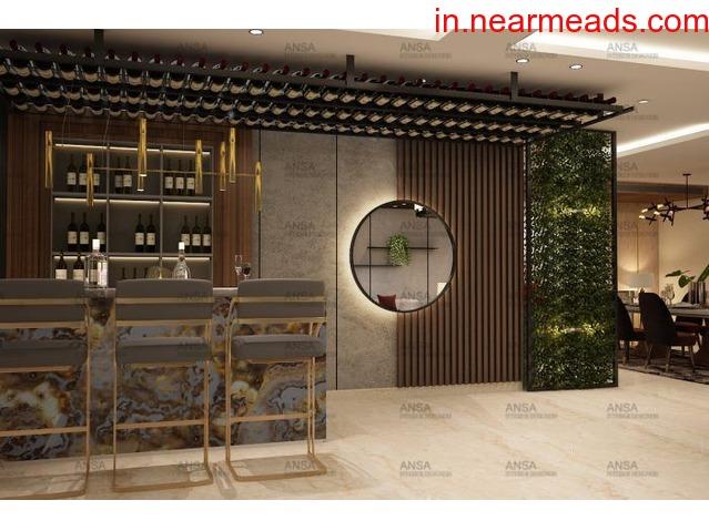 Ansa Interior and Architectutal Design Consultancy Delhi - 1