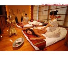 Female to Male Body Massage in Ahmedabada 9601452265 - Image 1