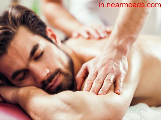 Female to Male Body Massage in Ahmedabada 9601452265 - 3