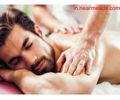 Female to Male Body Massage in Ahmedabada 9601452265 - Image 3