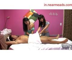 Female to Male Happy Ending Body Massage in Vadodara 7878160055 - Image 2