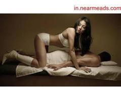 Female to Male Happy Ending Body Massage in Vadodara 7878160055 - Image 3