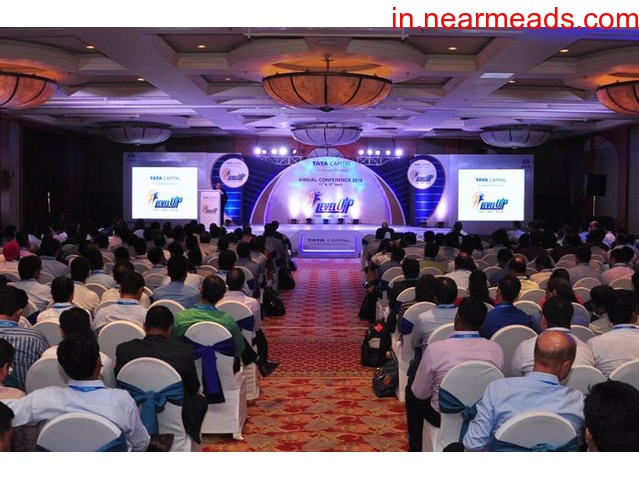 Craft World Events Pvt Ltd – Best Event Management Company - 1