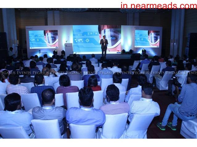 Pegasus Events – Best Event Management Company - 1