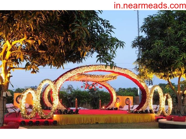 A3 Cube Events – Best Event Management Services in Ahmedabad - 1