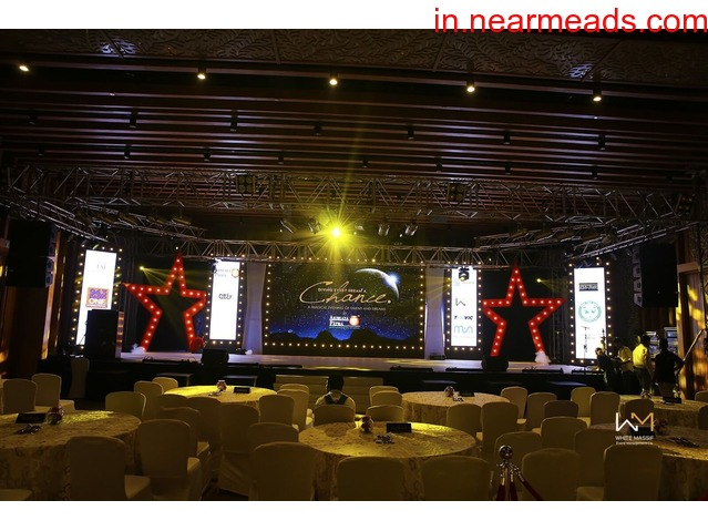 White Massif – Best Event Management Solutions - 1