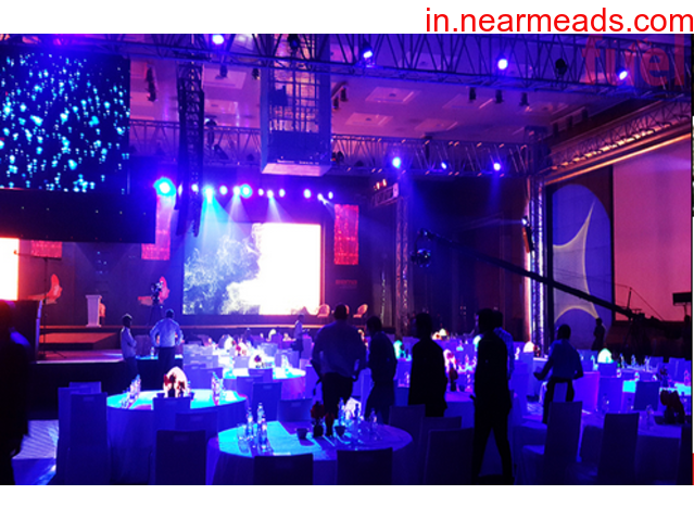 Fuel Events – Best Events Planners in Bangalore - 1