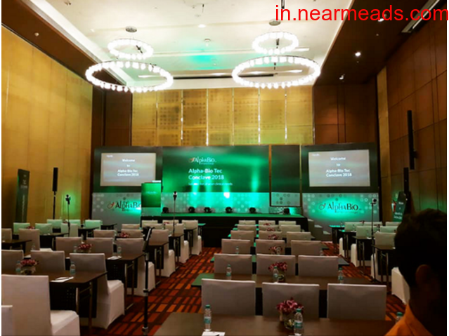 ARS Events – Best Event Management Company in Chandigarh - 1