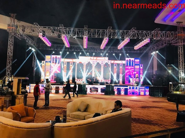 Global Events – Best Management Company in Chandigarh - 1