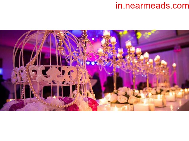 V3 Events – Best Wedding and Event Planner in Delhi NCR - 1