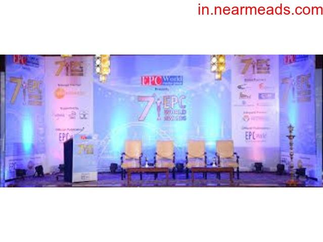 Global Nexus – Best Event Organizer in Delhi - 1