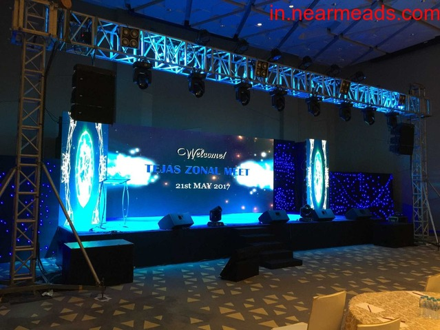 Black Riders Production – Best Event Planners in Delhi - 1
