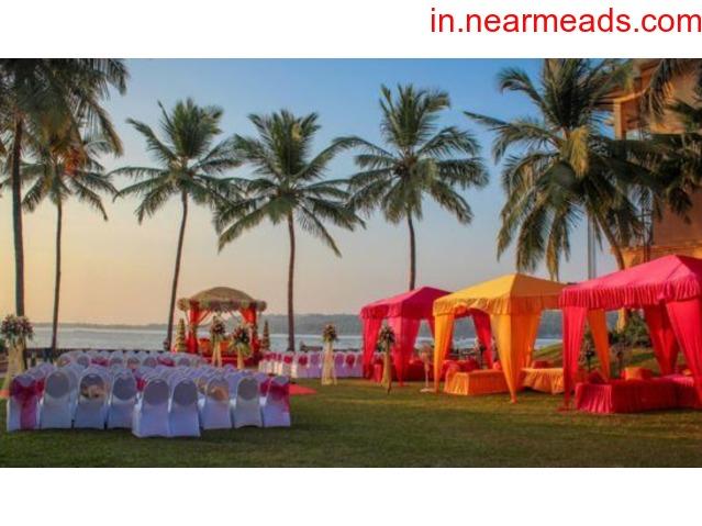 EMC – Best Event Management Company Goa - 1