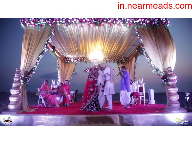 Buzz Events – Best Event Planners in Goa - 1