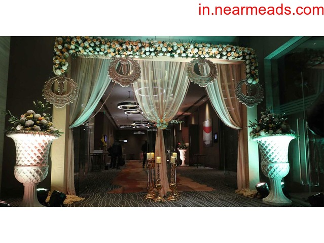 Tap Events – Make your Events Memorable - 1