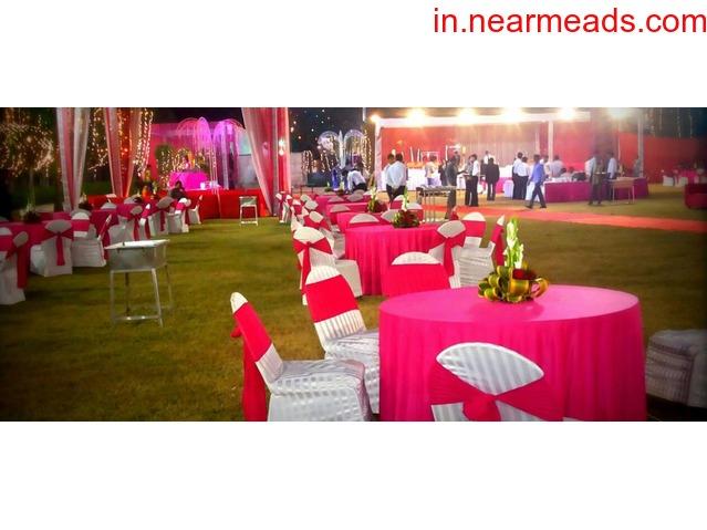Creativizt – Best Event Management Company Gurgaon - 1