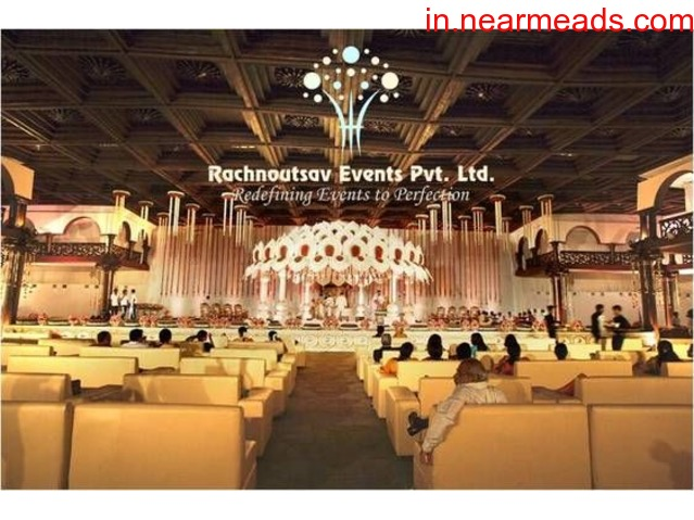 Rachnoutsav – Redefining Events to Perfection - 1