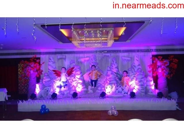 Alankaran – Best Event Management Company in Hyderabad - 1
