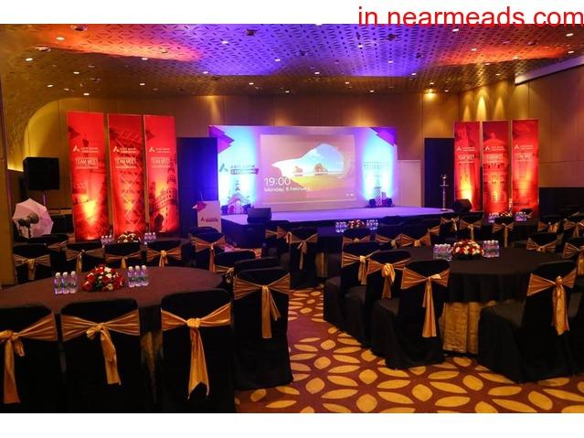 Avant Eventz – Best Event Planner in Hyderabad - 1
