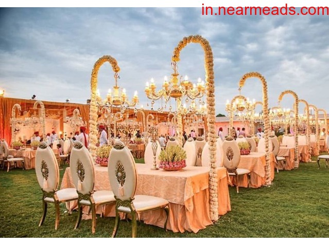 Fiestro Events – Best Event Management Services in Jaipur - 1
