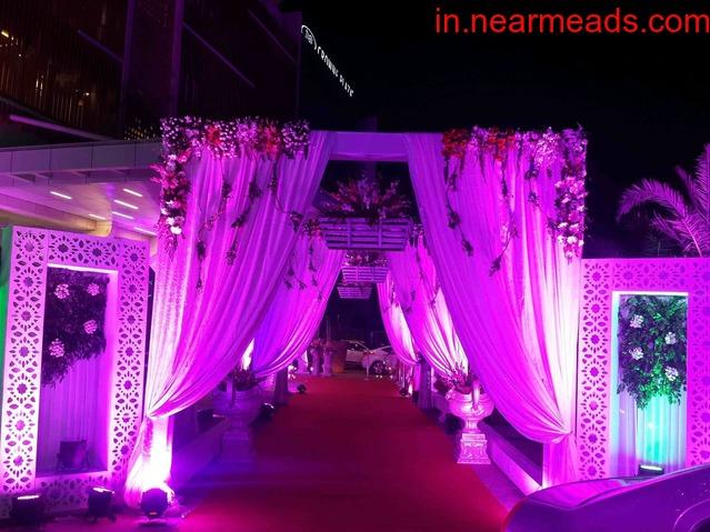 Saksham Events – Make your Event Memorable - 1