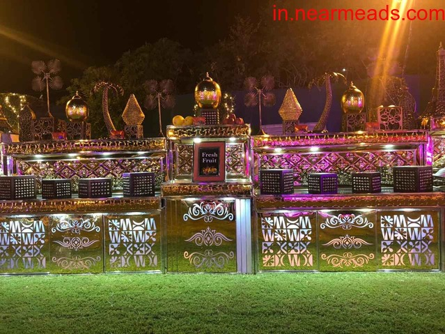Ambika Events and Wedding Planner - 1