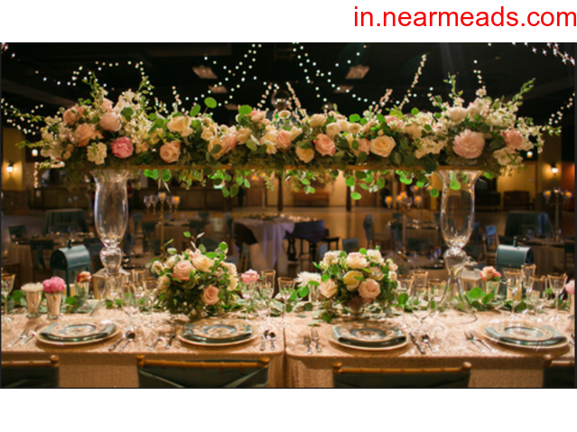 One World United – Best Wedding and Event Planners - 1