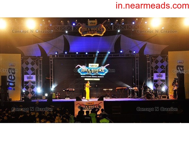Concept N Creation – Top Event Company in Kolkata - 1