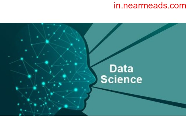 Data Science|Artificial Intelligence|Machine Learning Cource in Pune - 1