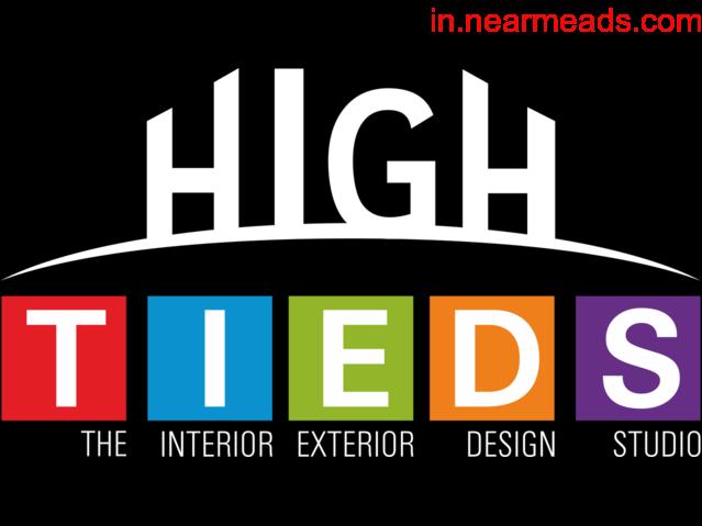 HIGH TIEDS Interior Exterior Design Studio - 1