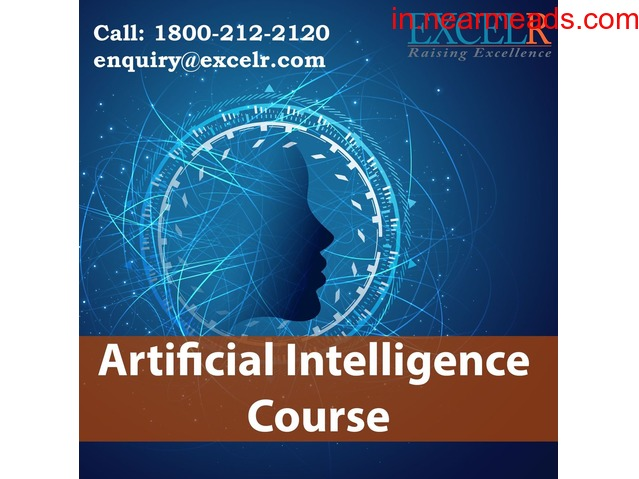 ExcelR – Best AI Course in Pune - 1