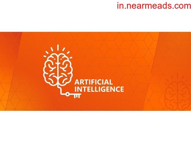 Training Institute Pune – Best AI Training Institute - 1