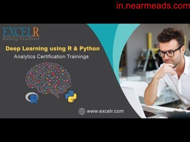 ExcelR – Best AI Training in Mumbai - 1