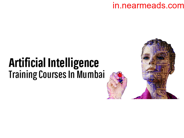 Learning Catalyst – Best AI Course in Mumbai - 1