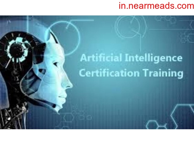 ExcelR – Best AI Training Institute in Bangalore - 1