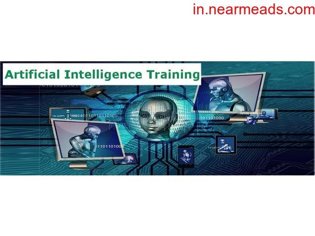 JPA Solutions – Best AI Institute in Chennai - 1