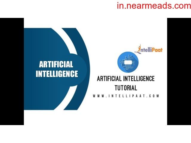 Intellipaat – Learn Artificial Intelligence in Hyderabad - 1