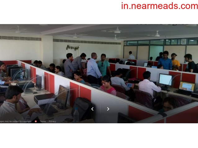 Naresh IT – Best AI Course in Hyderabad - 1