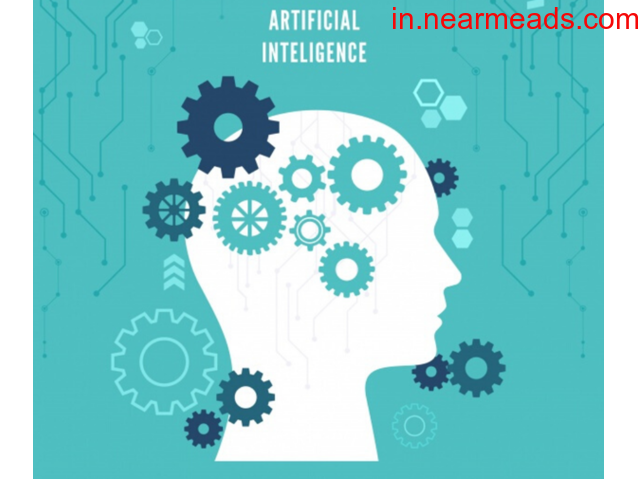 Anexas – Best AI Training and Courses in Hyderabad - 1