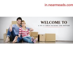 A2Z Cargo Packers And Movers Service Provider In Ghaziabad - Image 1