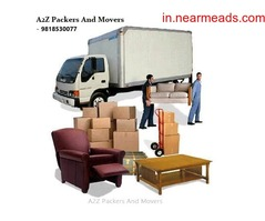 A2Z Cargo Packers And Movers Service Provider In Ghaziabad - Image 2
