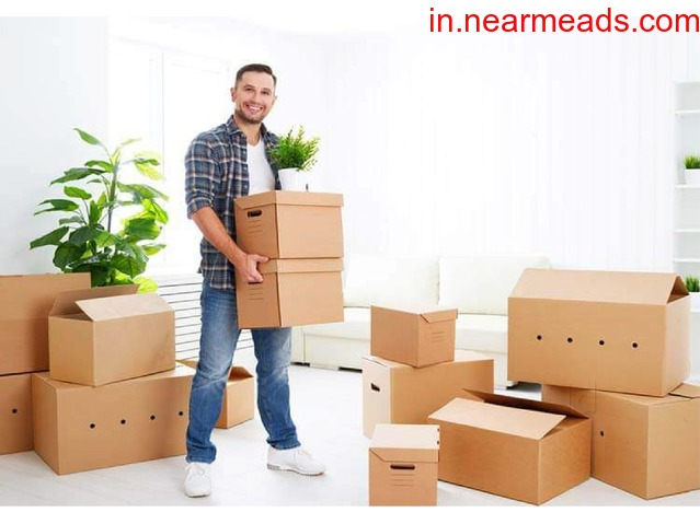 A2Z Cargo Packers And Movers Service Provider In Ghaziabad - 4