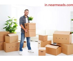 A2Z Cargo Packers And Movers Service Provider In Ghaziabad - Image 4
