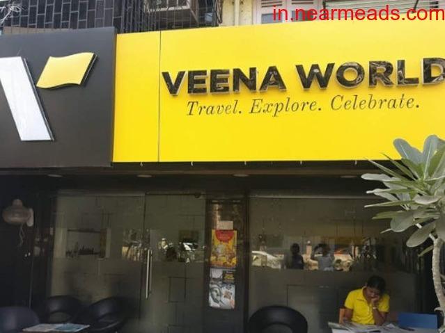 Veena World – Best Tour Package Company in Mumbai - 1