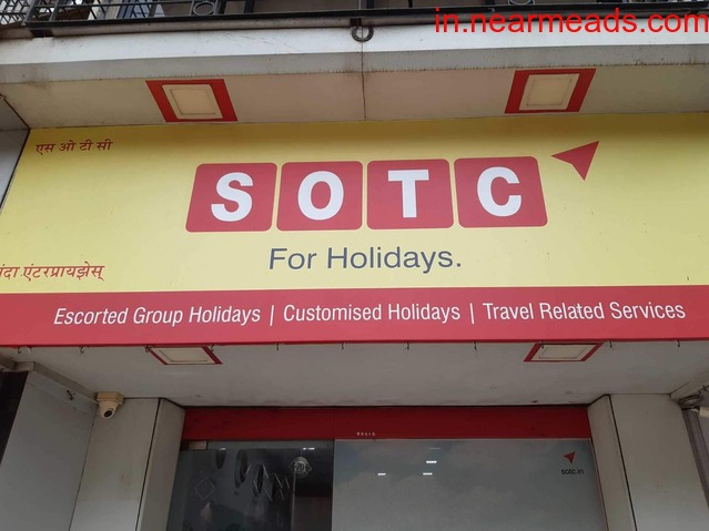 SOTC Travel Limited – Book Your Holidays Now - 1