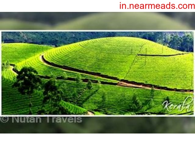 Nutan Travels – Best Travel Packages in Ahmedabad - 1